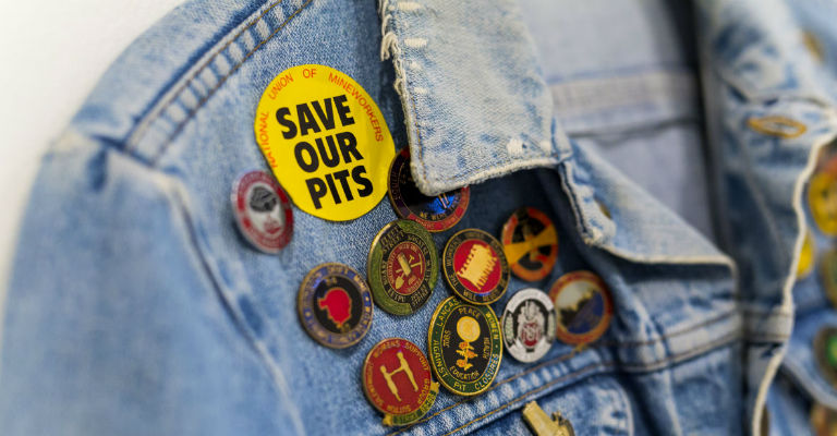 Jeremy Deller: 'The Battle of Orgreave (An Injury to One is an