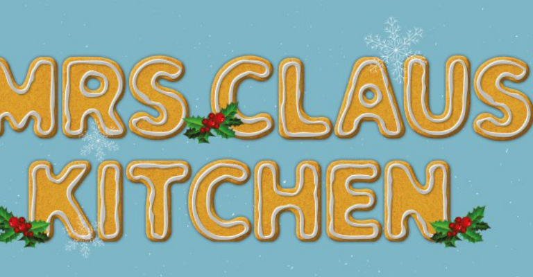 mrs claus kitchen what s on north east
