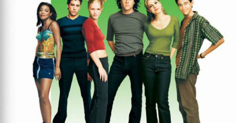 10 Things I Hate About You Movie Poster: What's On North East
